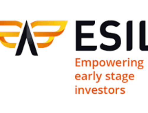 Early Stage Investment Conference