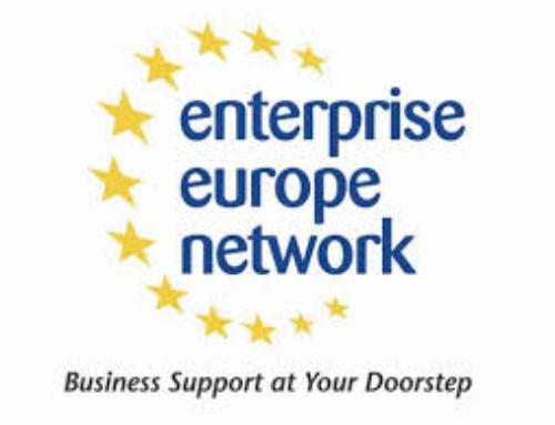 Transfer tehnologic, inovare și posibilități de export în UE pentru întreprinderile din industria confecțiilor și textile.