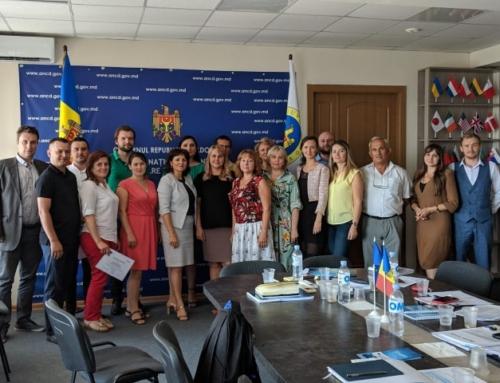Discover EU Programme Horizon 2020