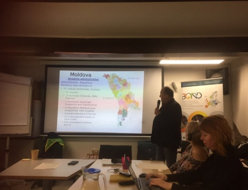 ProEntranse participated at Regional Policy Round-Table organized in Cluj-Napoca, Romania