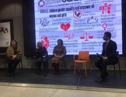 Principiilor de Abilitare a Femeilor (Women Empowerment Principles, WEPs ) – Egalitatea înseamnă afaceri