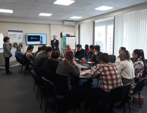MOLDOVAN LAB EXPERIMENT 1ST EVENT: Understanding performance and developing an Action Plan