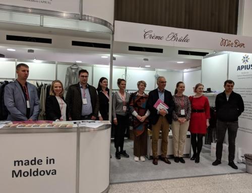 Facilitarea conexiunilor și încurajarea parteneriatelor internaționale dintre companiile autohtone și cele din străinătate